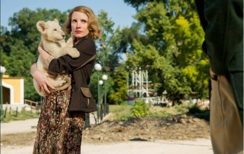 Popcorn Picks Review: The Zookeeper's Wife