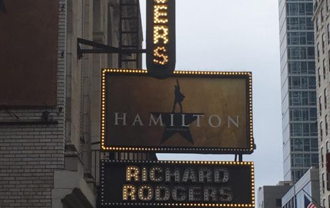 "Broadway review: ""Hamilton"" amazes and astonishes"