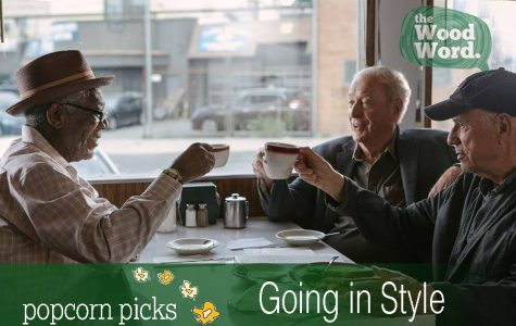 "Popcorn Picks Review: ""Going in Style"""