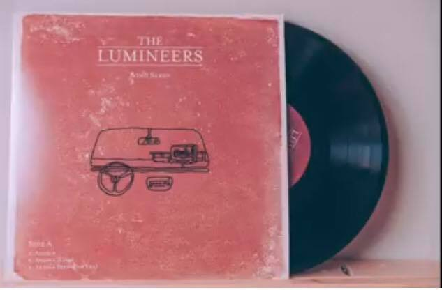 Photo+courtesy+of+Lumineers+official+Facebook