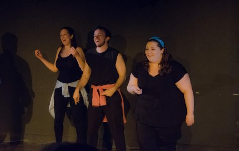 Marywood Players swap gender roles in spring show