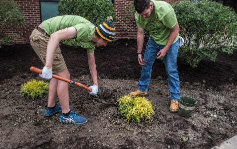 SGA and Maxis-Gillet come together for Day of Caring