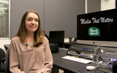Media that Matters: Anne Zukowski