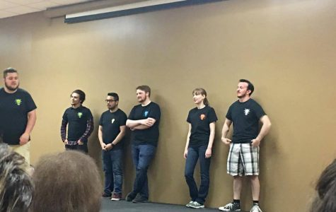 Improv Beyond show doesn't disappoint