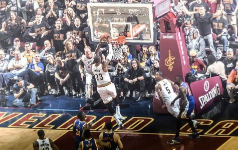 ANALYSIS: NBA Finals Preview: Cavs v. Dubs, The Trilogy