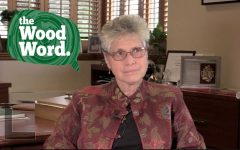 Persico reflects on first two semesters as Marywood president
