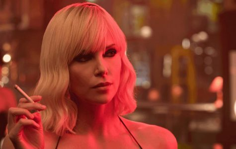 "Popcorn Picks Review: ""Atomic Blonde"""