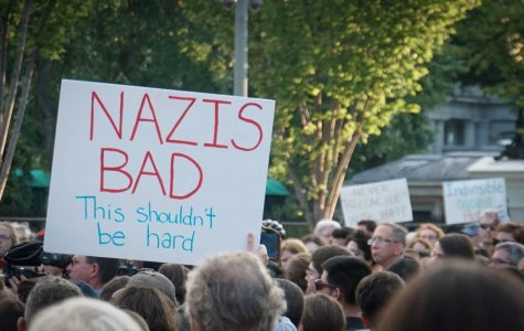 OPINION: Neo-Nazis are domestic terrorists and need to be treated as such