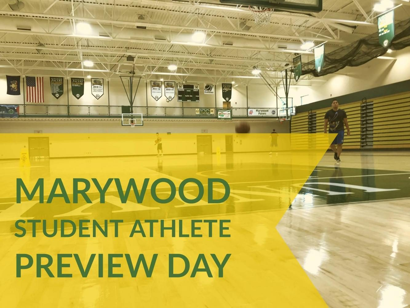 Student Athlete Preview Day to bring in prospective athletes