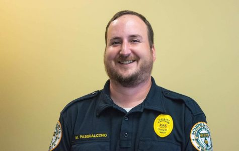New Campus Safety chief to begin in October