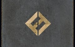 """Foo Fighters """"Concrete and Gold"""" shows their roots"""