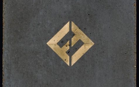 "Foo Fighters ""Concrete and Gold"" shows their roots"