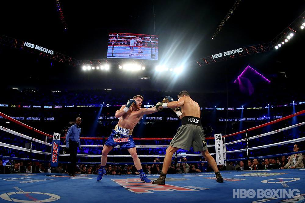 Photo courtesy of HBO Boxing's Facebook page