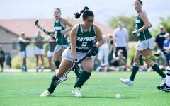 PACER SPORTS REPORT: Women's soccer begins CSAC play; field hockey hosts The U for Spirit Week