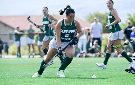 PACER SPORTS REPORT: Women's soccer begins CSAC play; field hockey hosts The U for Spirit Week