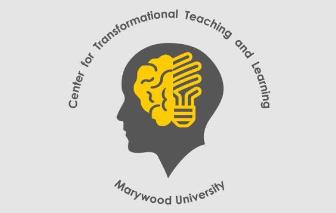 The Center for Transformational Teaching and Learning provides resources for Marywood faculty. Photo credit: Marywood website