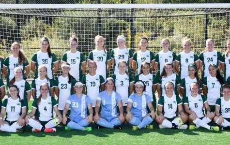 Women's soccer eyeing to repeat as conference champions