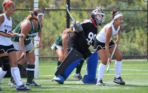 PACER SPORTS REPORT: Field hockey loses a heartbreaker; women's soccer continue winning-streak