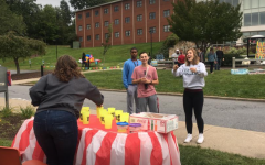 SAC holds back-to-school carnival