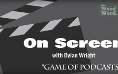 """On Screen: S. 3, Ep. 1, """"Game of Podcasts"""""""