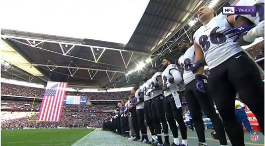 Photo courtesy of the official National Football League (NFL) YouTube page.