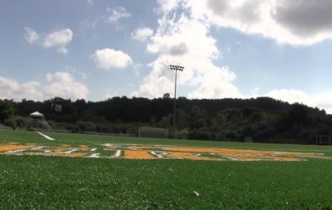 Anonymous donor sparks Turf Field Challenge