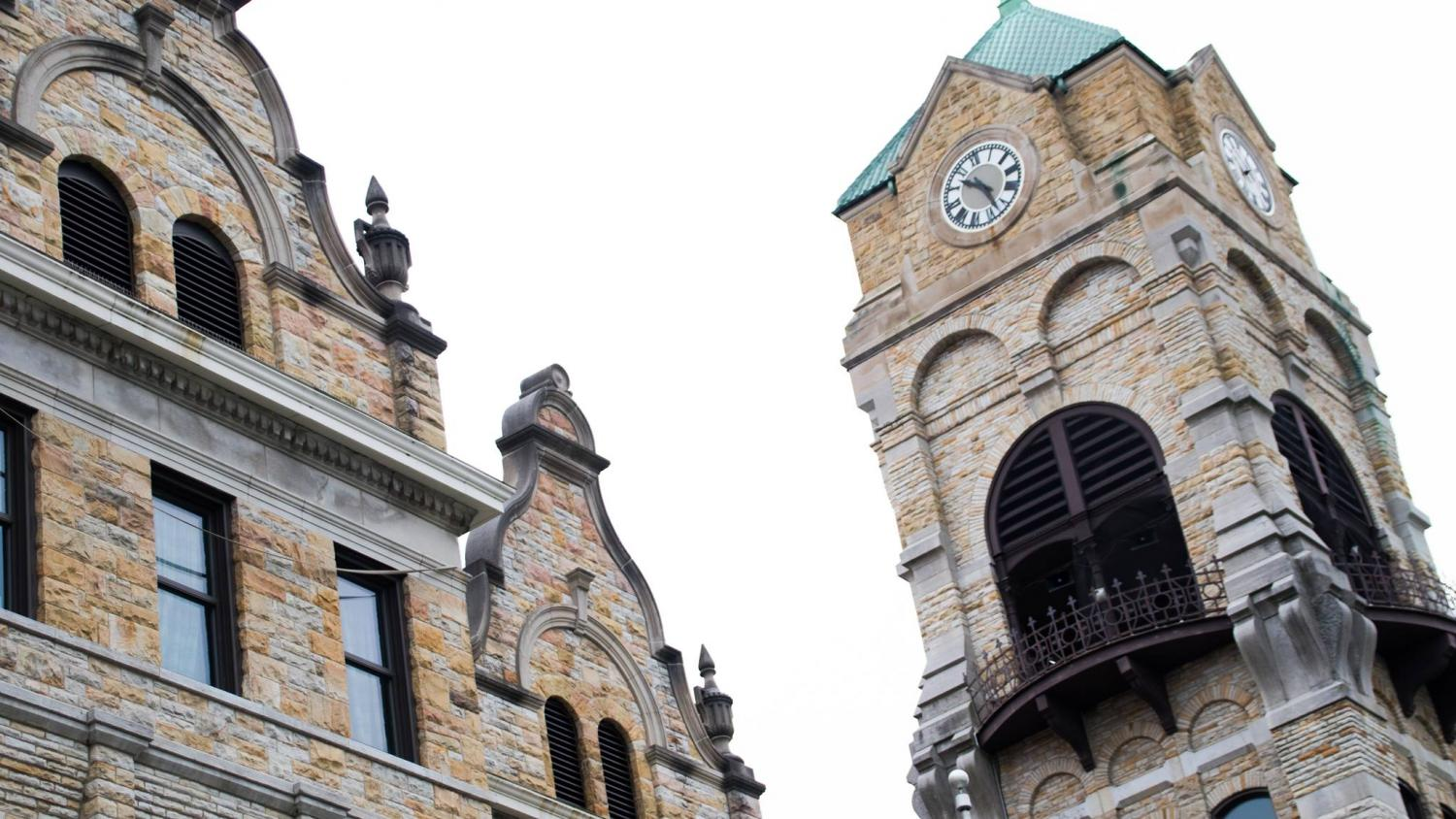 The preliminary hearing is now scheduled for Wednesday, Oct. 25 at 10 a.m. in the Lackawanna County Courthouse.