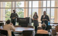 Marywood professors discuss media literacy