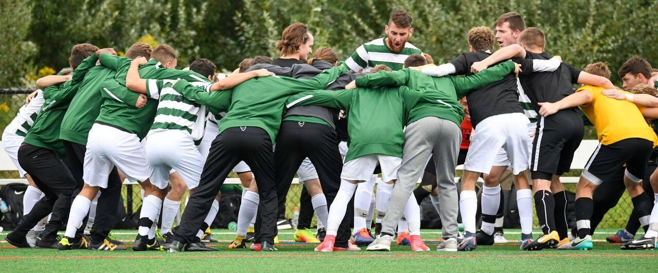 Photo courtesy of Marywood Athletics.