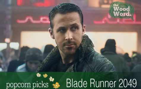 "Popcorn Picks Review: ""Blade Runner 2049"""