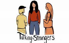 Talking to Strangers: Fraudulent Behavior