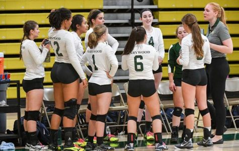 PACERS SPORTS REPORT: Volleyball falls to Notre Dame of Md. in CSAC playoffs