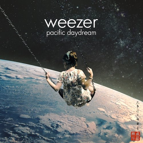 Courtesy: Weezer official Facebook Page