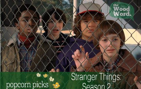 Popcorn Picks Review: 'Stranger Things' Season Two turns it up to 11