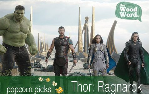 Popcorn Picks Review: 'Thor: Ragnarok' is Marvel's best yet