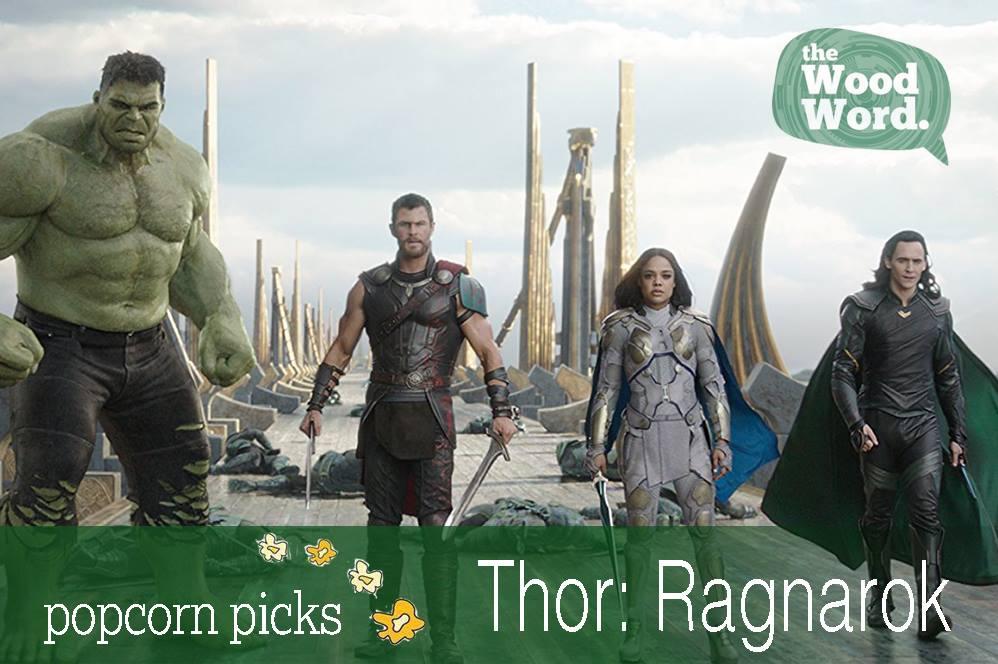 Thor Ragnarok: Jack Black Challenges Thor To A 'Battle Of The Jams'