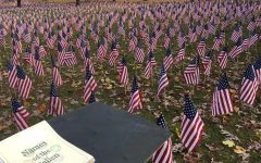Marywood honors veterans at annual ceremony