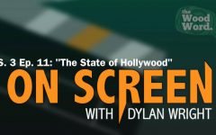 """On Screen"" S. 3 Ep. 11: ""The State of Hollywood"""