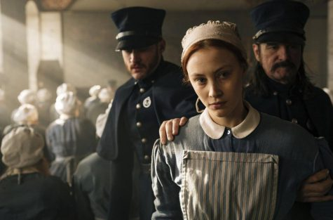 Netflix Review: 'Alias Grace' is another great Margaret Atwood adaptation