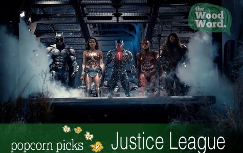 Popcorn Picks Review: 'Justice League' packs a weak punch