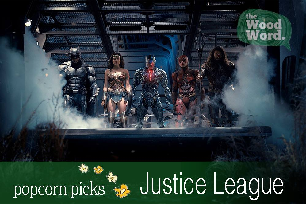 JUSTICE LEAGUE goes past $400 MN, worldwide
