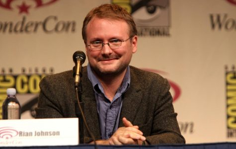 Rian Johnson to create brand-new 'Star Wars' trilogy