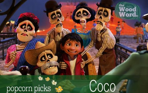 "Popcorn Picks Review: ""Coco"" joins the ranks of Pixar's best"