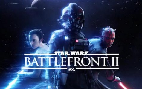 'Star Wars Battlefront II' is not quite the game you were looking for
