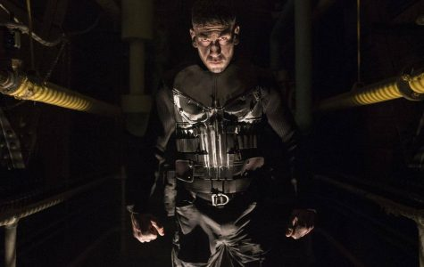 Review: Netflix's 'The Punisher' a brutal addition to Marvel