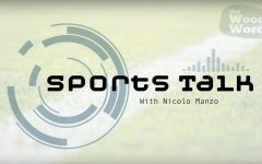 Sports Talk Ep. 3: It's time to legalize sports wagering in America