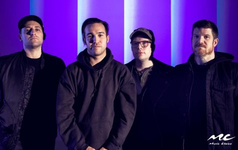 Album review: Fall Out Boy's latest displays change for the worse