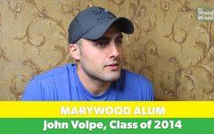 Alumni Spotlight: John Volpe