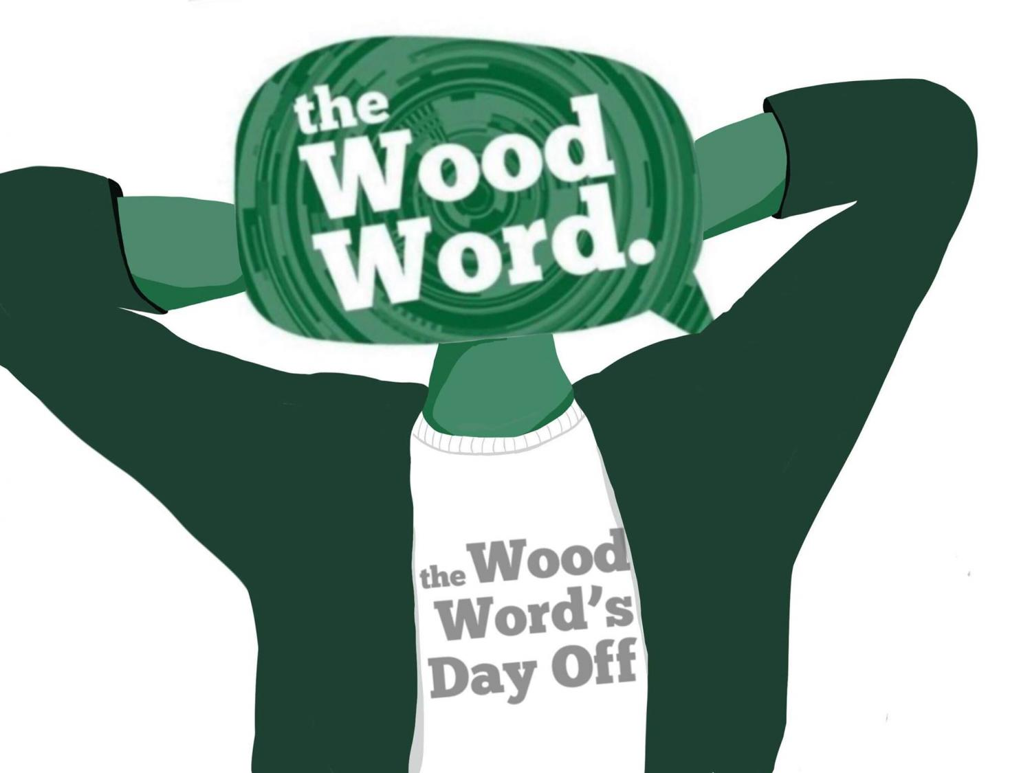 The Wood Word's Day Off: Manning's Ice Cream and Milk