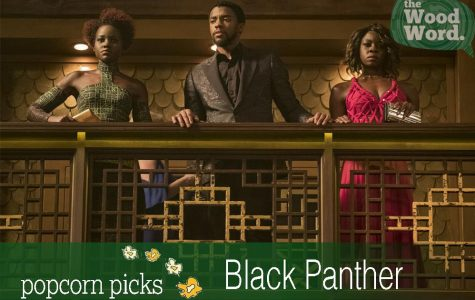 Popcorn Picks Review: 'Black Panther' climbs to new highs